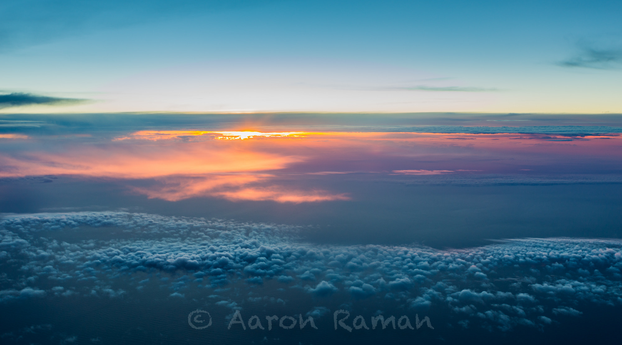 Photograph Land of the cloud - NZ by Aaron Raman on 500px