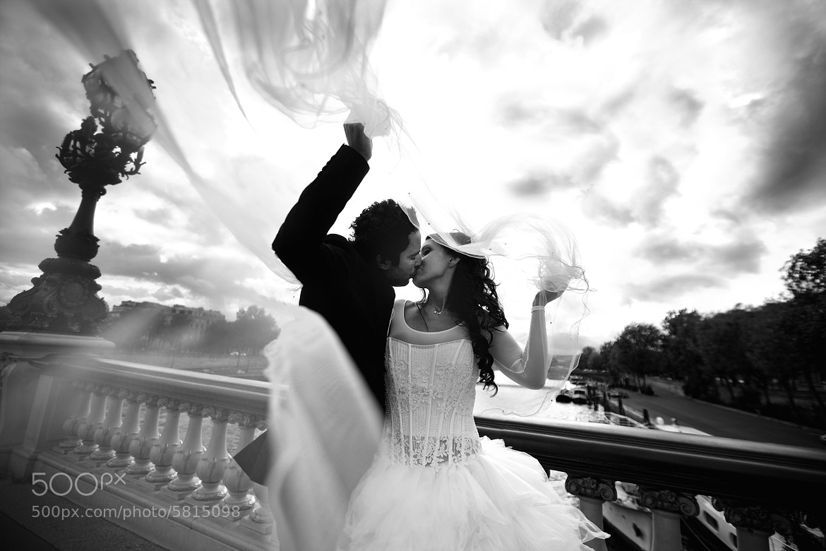 Photograph Wedding by Franck GOMEZ on 500px