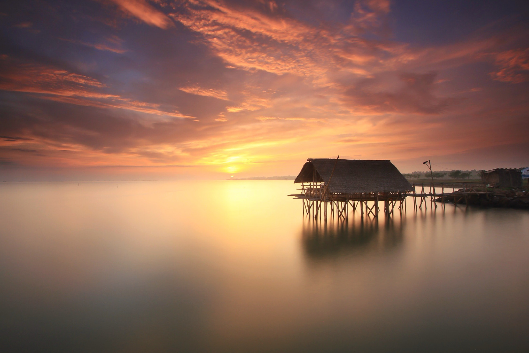 Photograph Start to rise by Rizki Noer on 500px