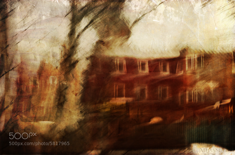 Photograph Impressions of ...  by alhaanea illaari on 500px