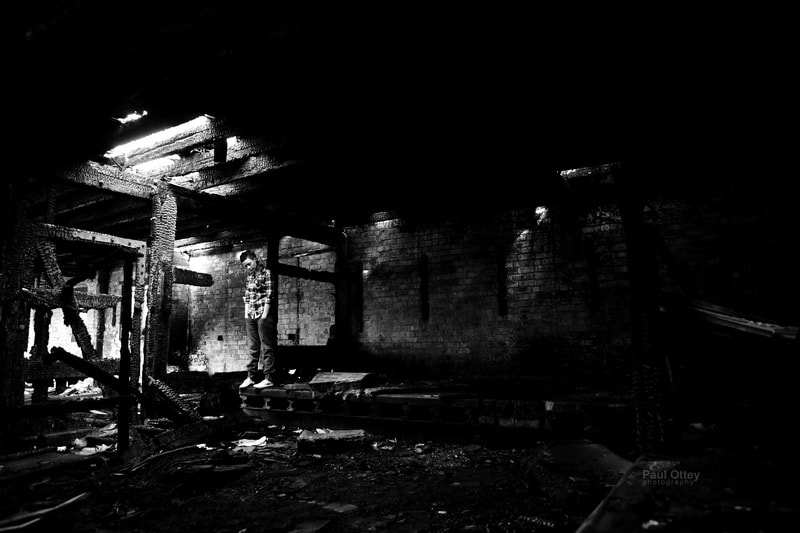 Photograph Burned Out by otteypm on 500px