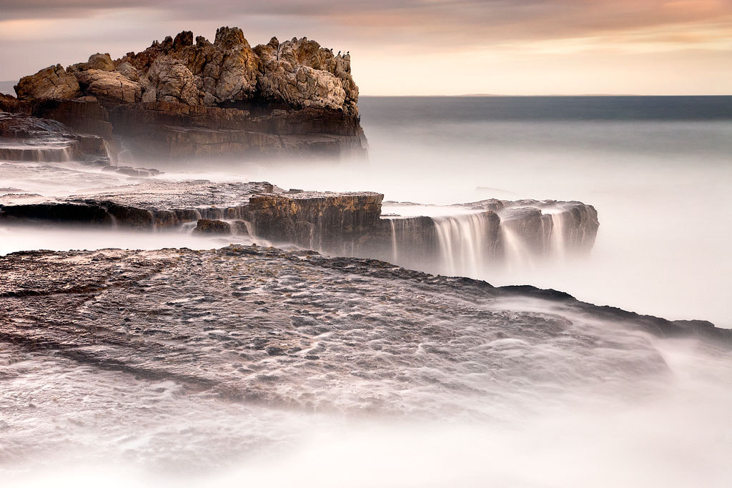 Photograph High Tide by Andrew Deer on 500px