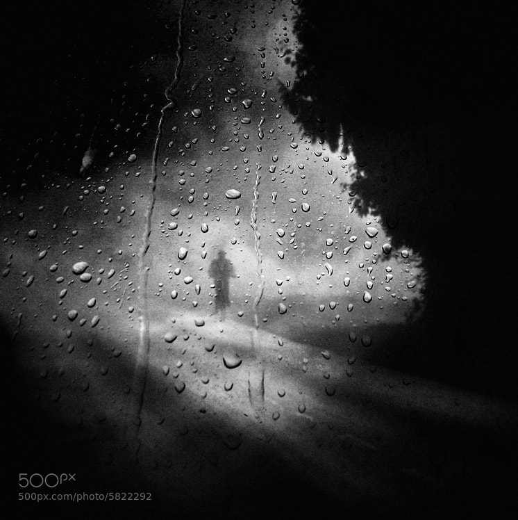 Photograph Coming home on a rainy day by Aleksander Smid on 500px