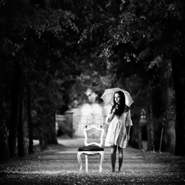 Photograph Waiting by Aleksander Smid on 500px