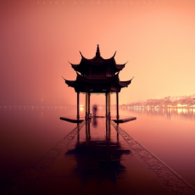 West Lake... by JASON -KU (JASON-KU)) on 500px.com