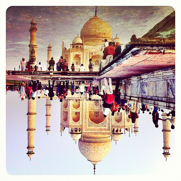 Photograph Upside Down by Andi Sadha on 500px