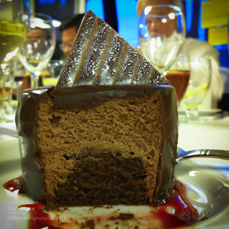 Photograph The Cake wasn't a Lie by Josh Wertheim on 500px
