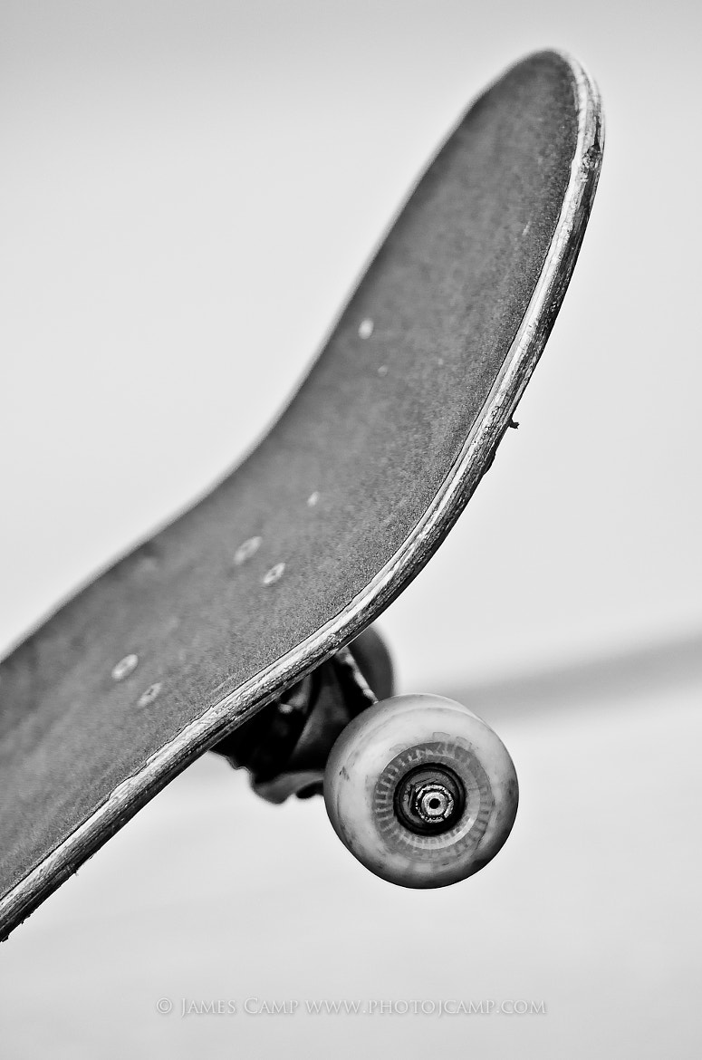 Photograph The Board by James Camp on 500px