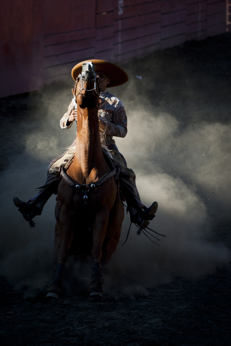 Photograph Mexican Rodeo by John Chapple on 500px