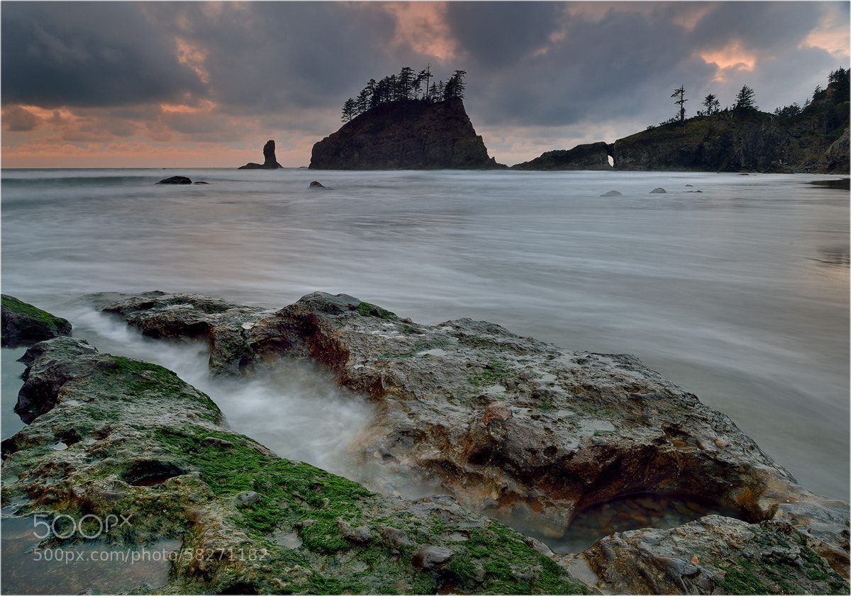 Photograph Second Beach by Mike Schumacher on 500px
