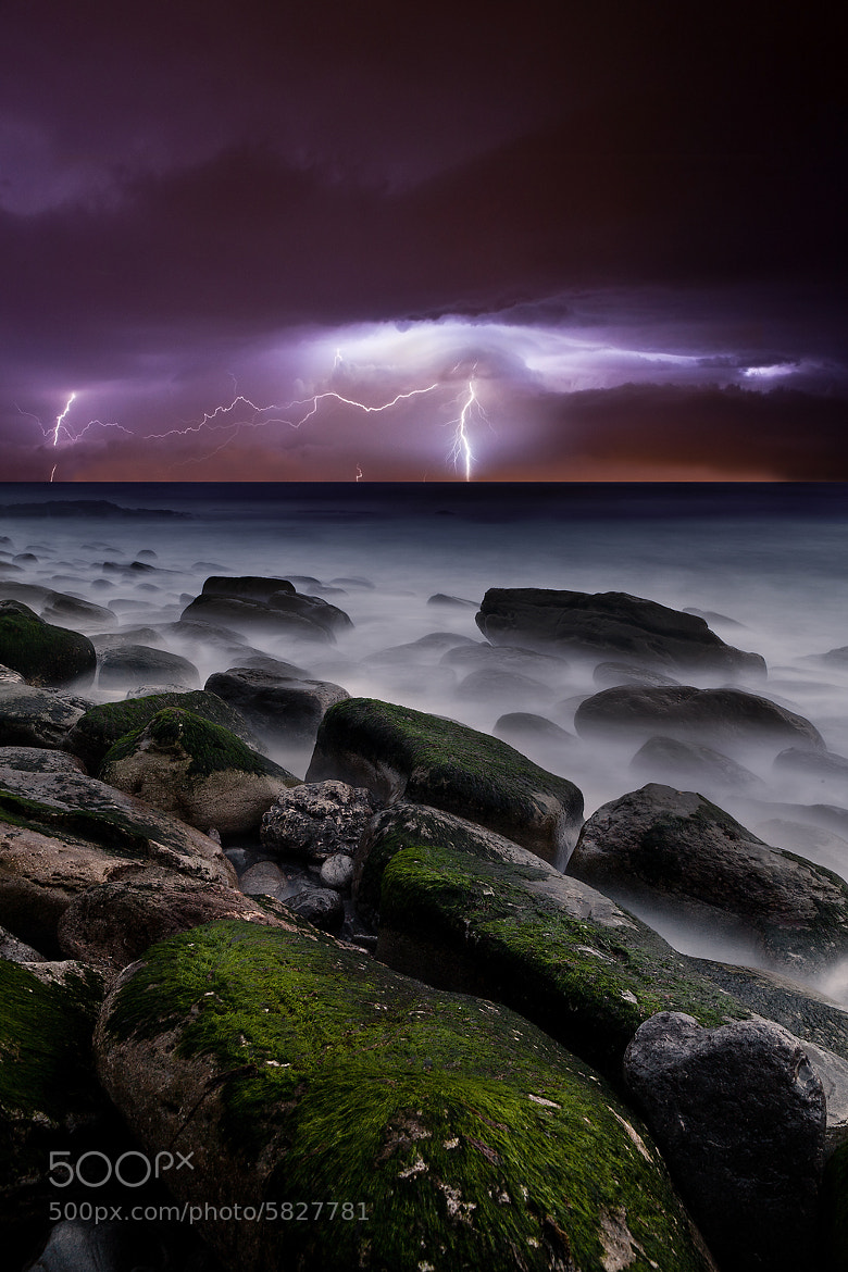 Photograph Nature's splendor by Jorge Maia on 500px