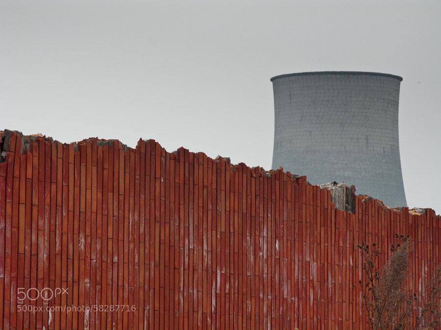 The Wall by Alessandro Melandri on 500px.com