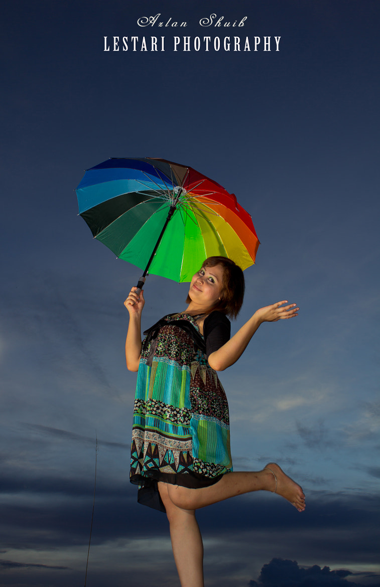 Photograph Umbrella by Nadechs  on 500px