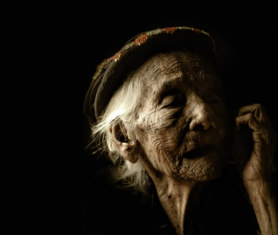 Photograph Getting Old ( 111 ++ )..............can we. by dewan irawan on 500px