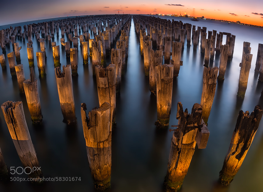 Photograph Infinity by Bipphy Kath on 500px