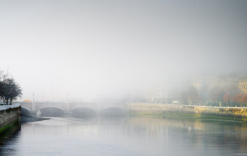 Photograph Fog in Donostia. by Josep Girona on 500px