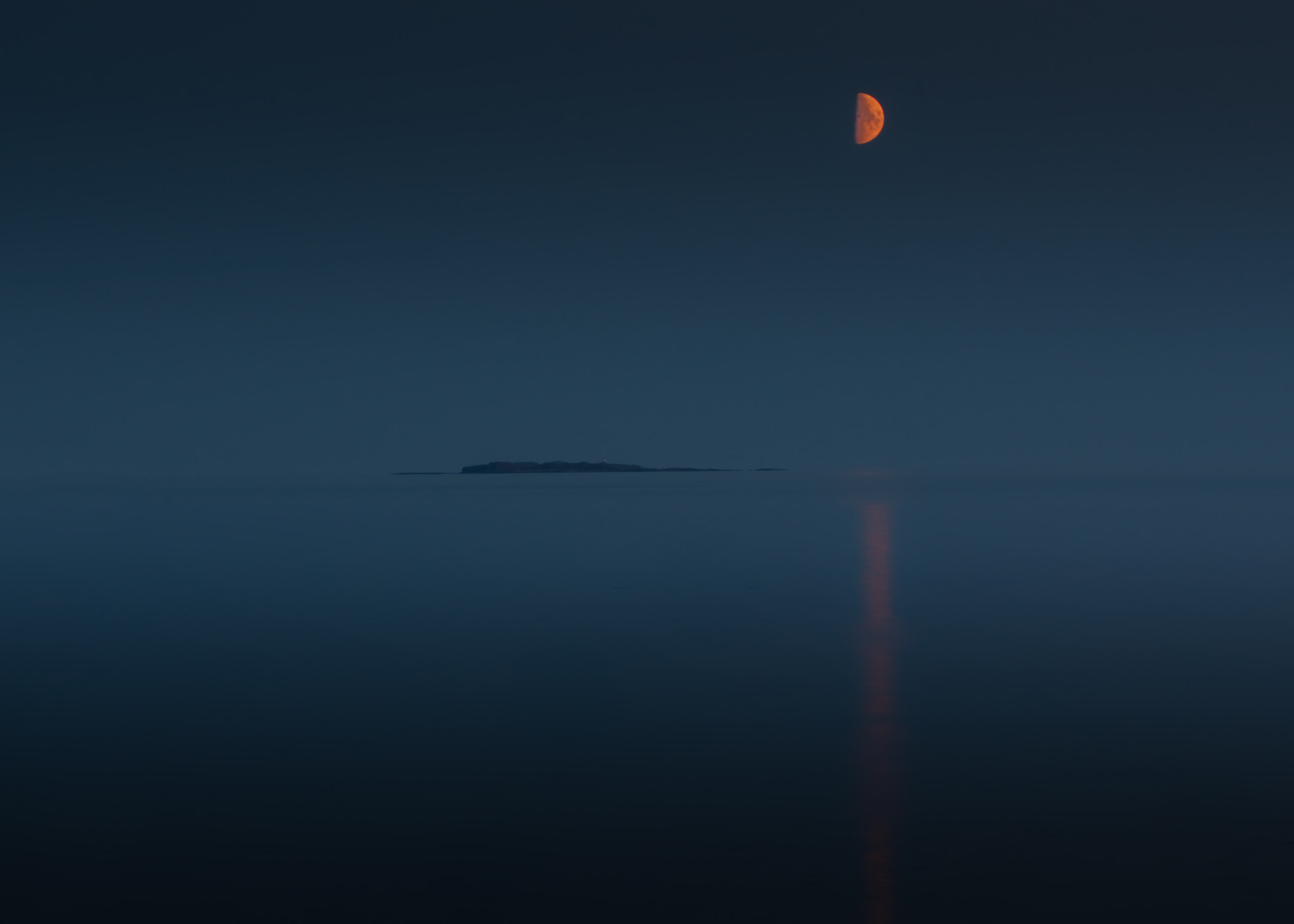 Photograph Moon by Rob Smith on 500px