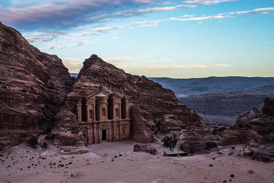 The Monastery by Abdullah Suleiman on 500px.com