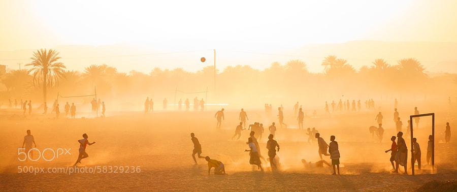 Photograph Dustball :) by Vladimir Melnik on 500px
