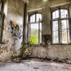 ������, ������: The Abandoned Hospital XVII The Reconquering