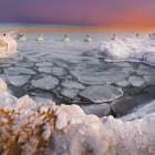 Lakefront on 10 below