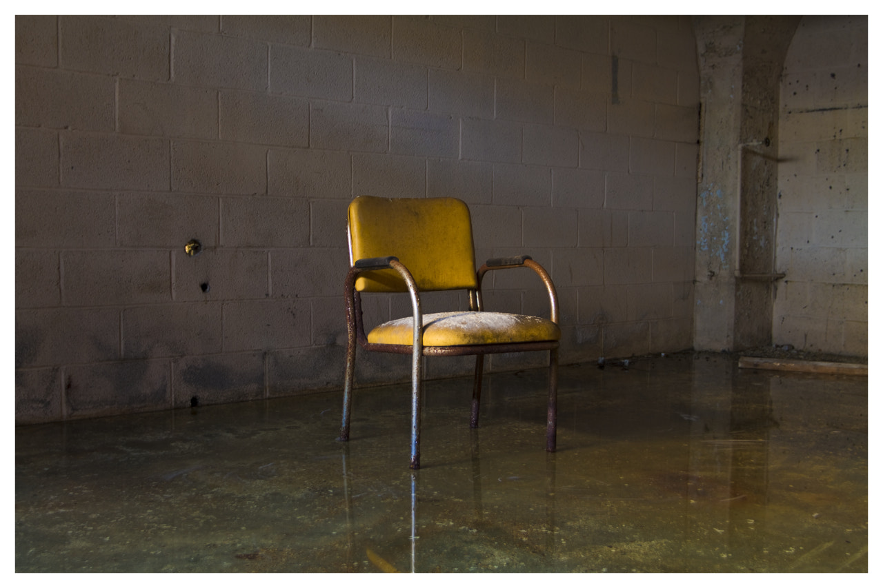 Photograph Chair by Logan Hicks on 500px