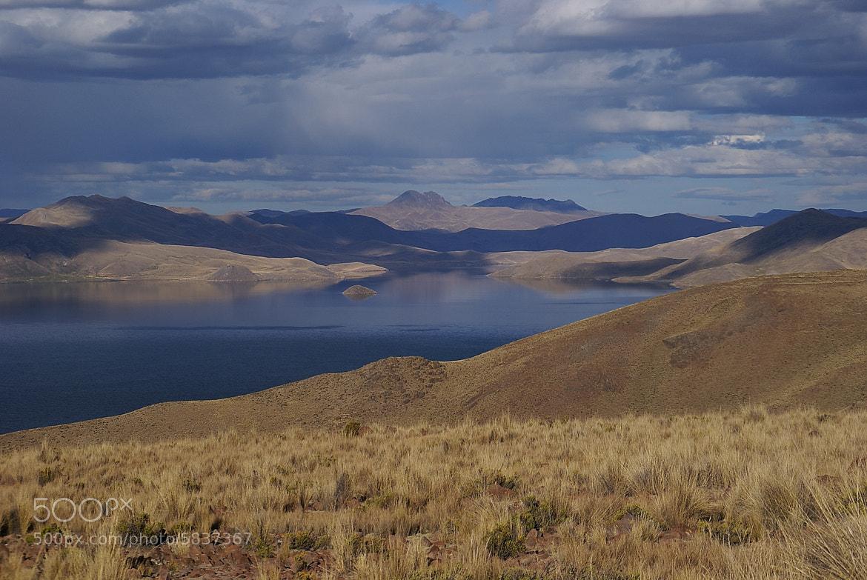 Photograph Beautiful Peru by Branko Frelih on 500px