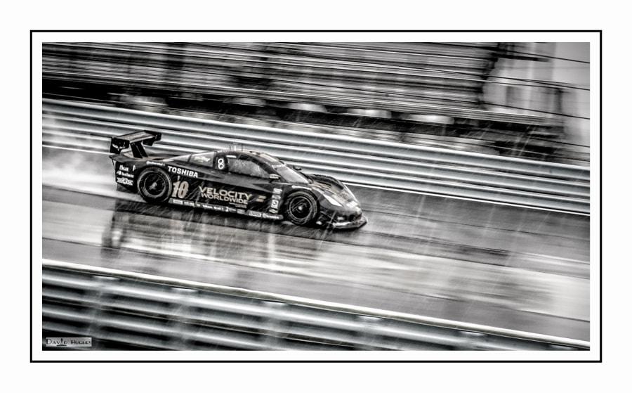 2013 Velocity Corvette DP -bw