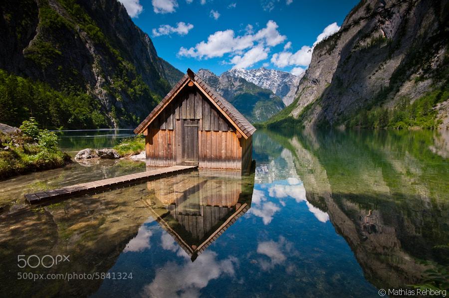 Photograph Bavaria by Mathias Rehberg on 500px