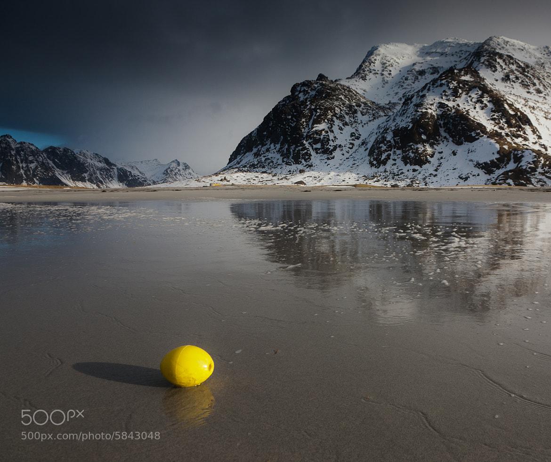 Photograph Lofoten by audun nygaard on 500px