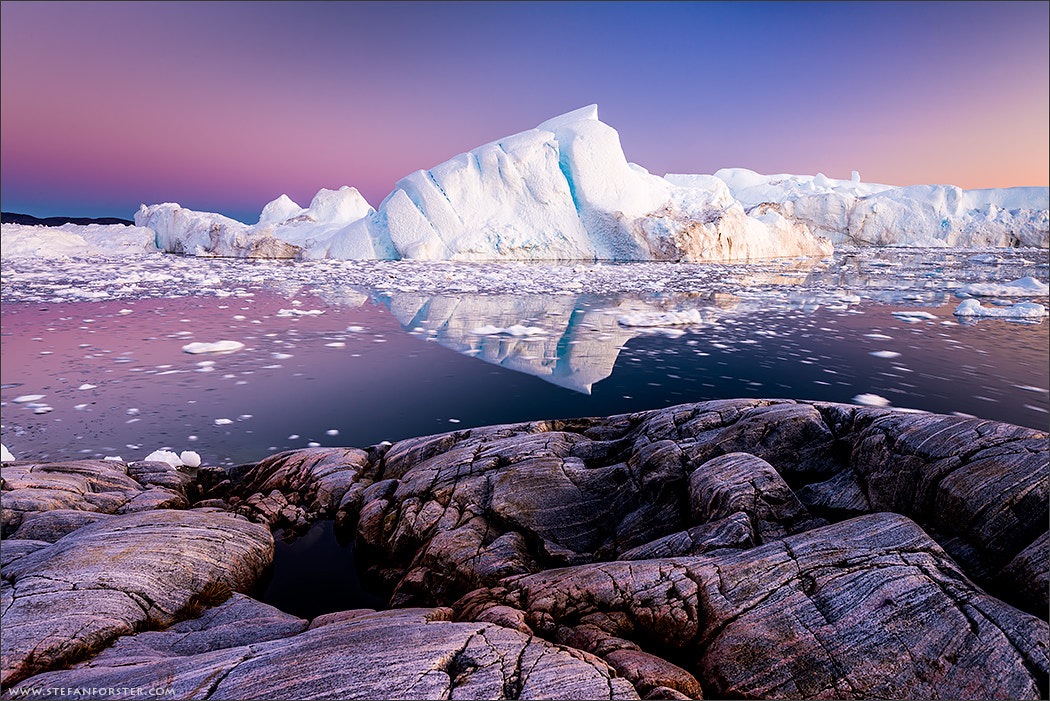 Photograph Greenland Colors by Stefan Forster on 500px