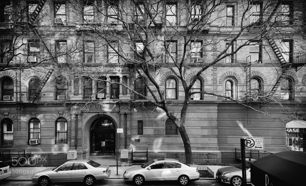 Photograph Upper West Side NY by Jan Engelmann on 500px