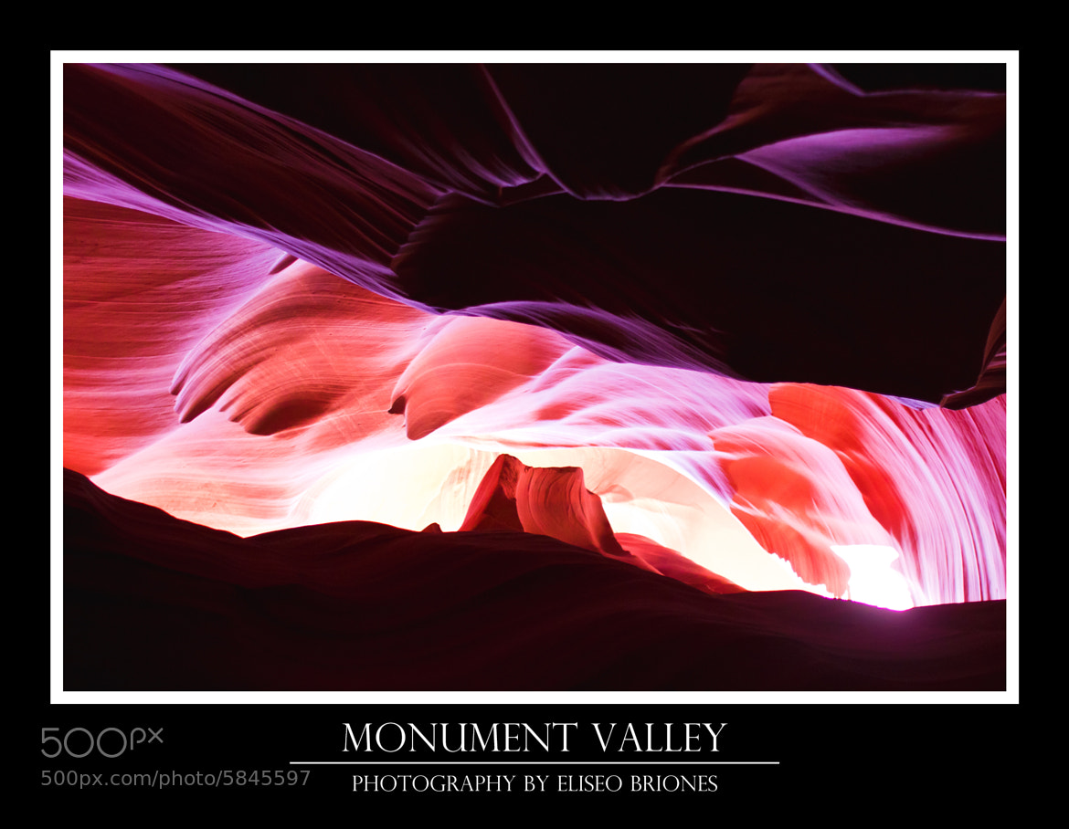 Photograph Monument Valley by Jun Briones on 500px