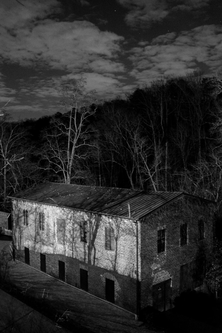 Photograph The Old Roswell Mill by Scott Patek on 500px