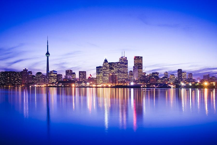 Toronto Vista