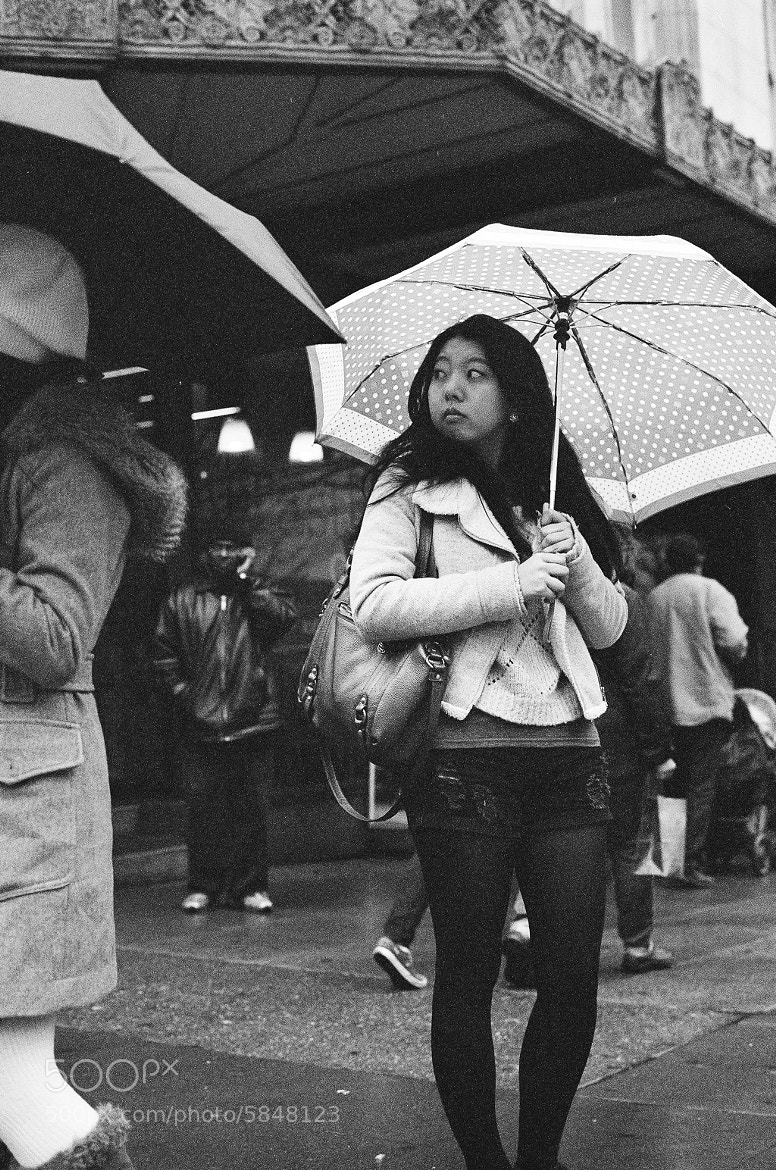 Photograph Under my Umbrella by Michael Guidry on 500px