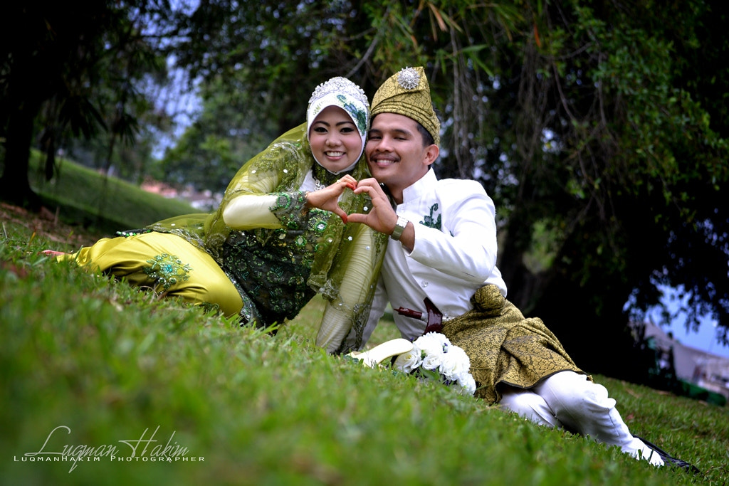 Photograph OutDoor  Photoshoot  by Luqman Hakim on 500px