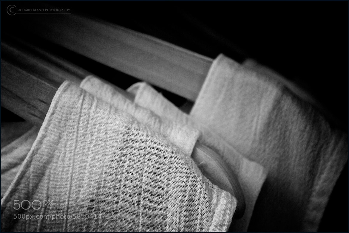 Photograph Cotton by Richard Bland on 500px
