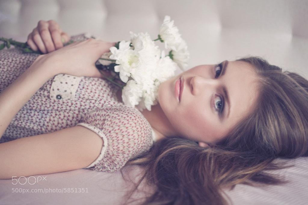 Photograph beauty by Katy Martynova on 500px