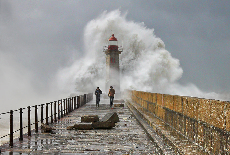 Hard Times by Veselin Malinov on 500px.com