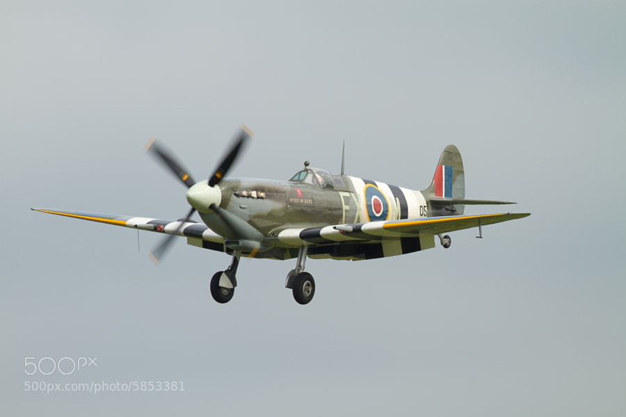 This was taken at Shoreham airshow 2011