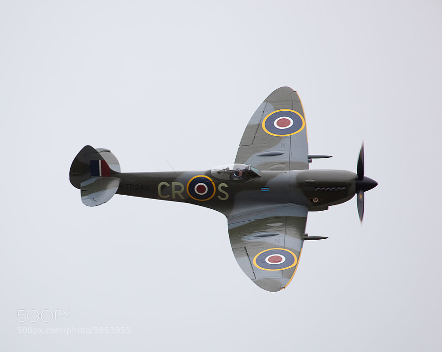 Taken at shoreham airshow 2011
