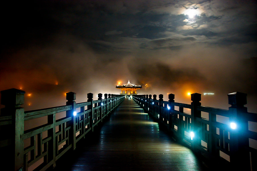 Photograph Andong, Korea by  Yeom on 500px