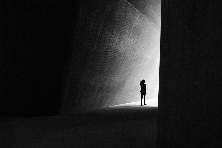 Photograph into the light by Kai Ziehl on 500px
