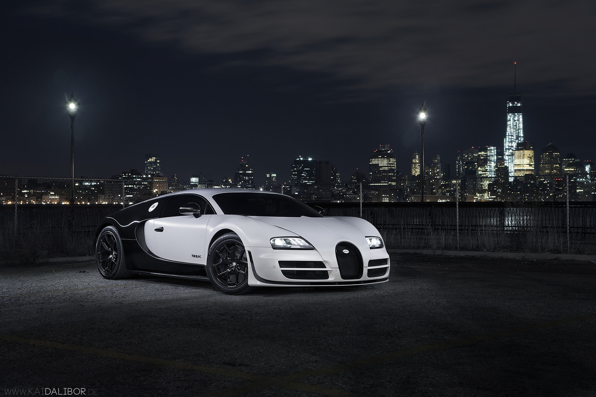 photograph bugatti veyron supersport pur blanc by kai dalibor on 500px. Black Bedroom Furniture Sets. Home Design Ideas