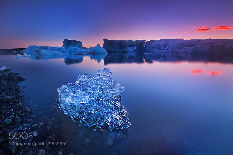 Photograph Isolated by Dylan Toh  & Marianne Lim on 500px