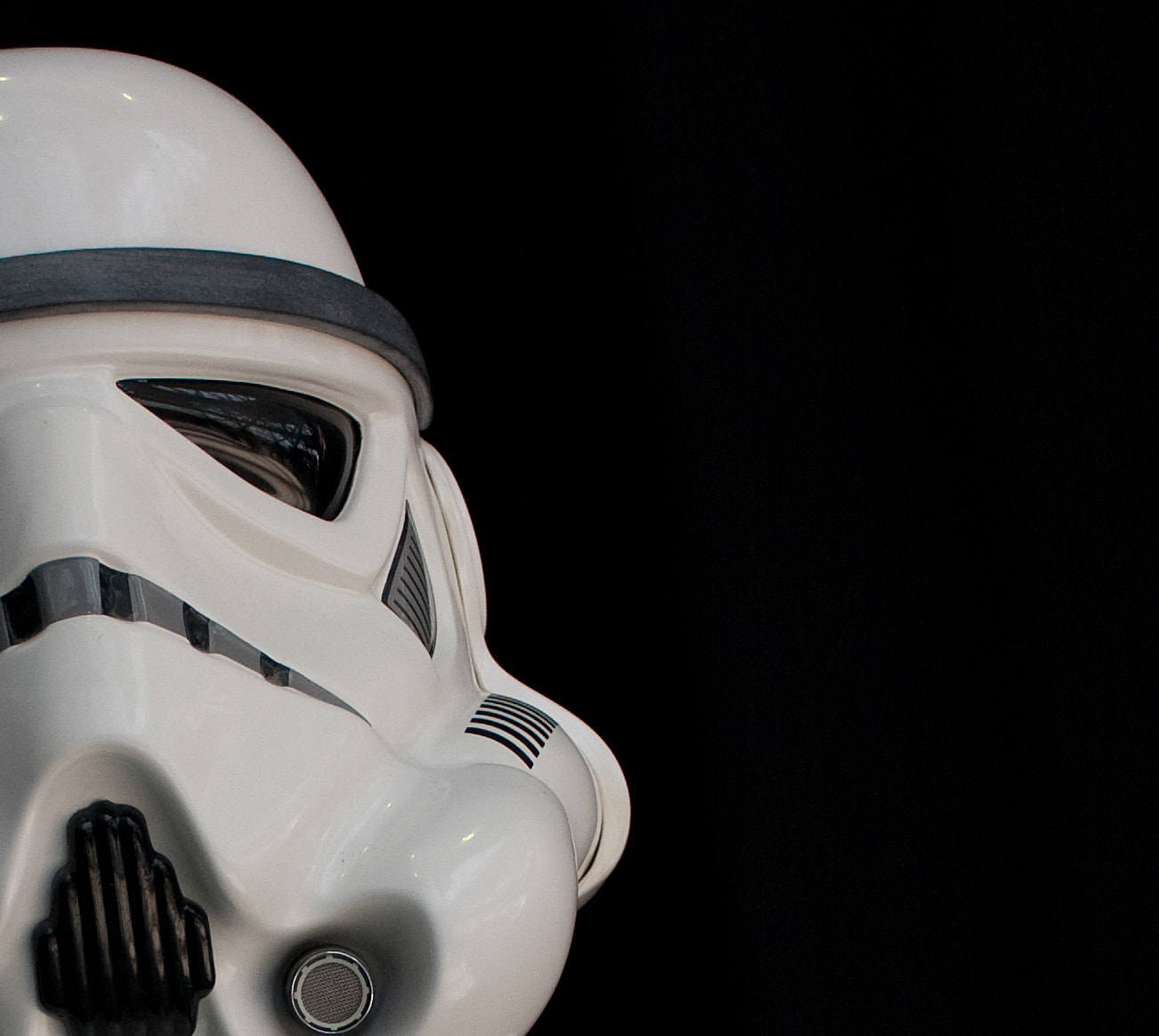 Photograph TROOPER by Aidan Minter on 500px
