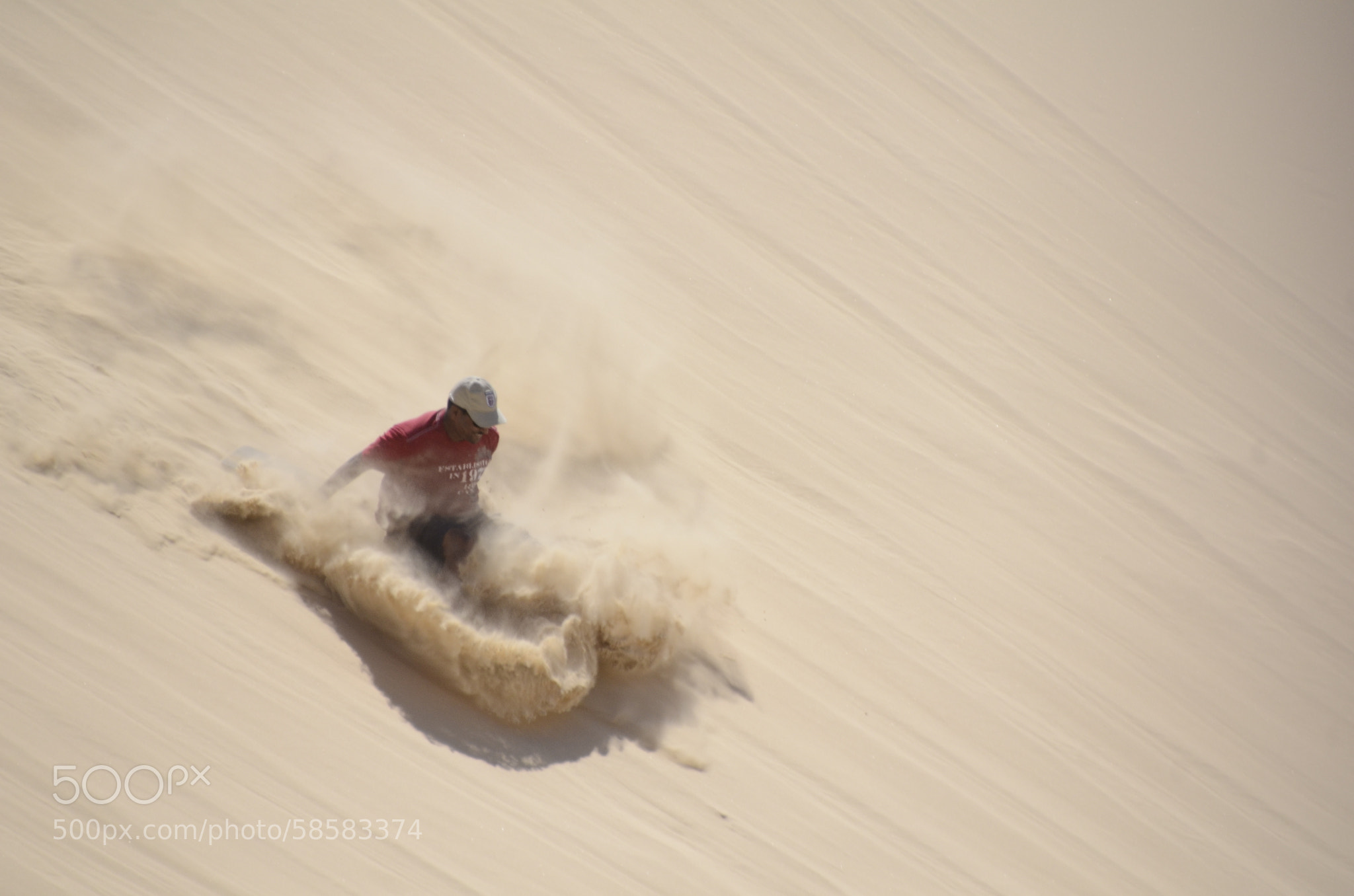 Photograph Desert Adventures by KVlion Photo's on 500px
