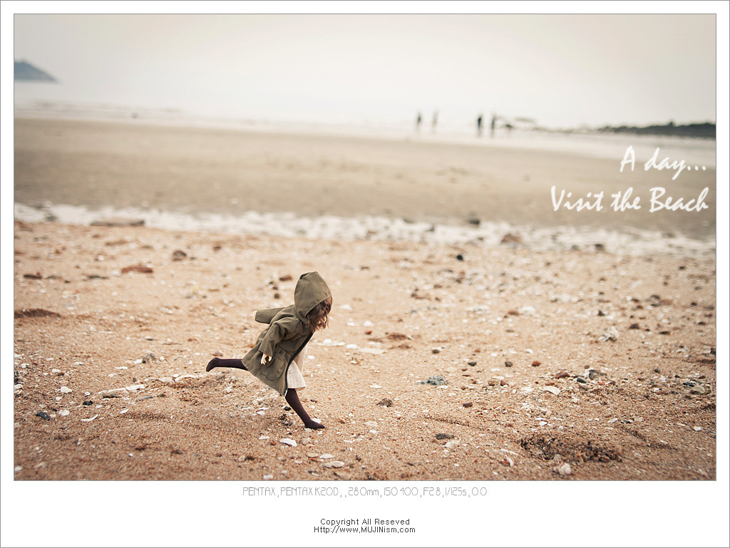 Photograph Visit the Beach by Je Hyuk Lee on 500px
