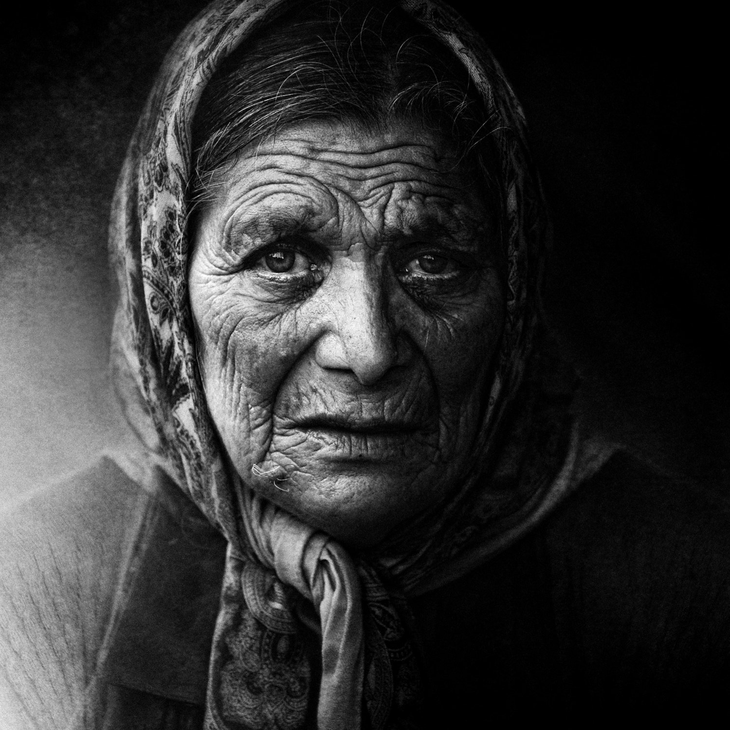Photograph Rome by Lee Jeffries on 500px